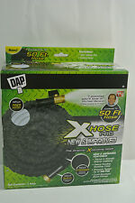 New Xhose PRO 50ft Dap EXTREME Expanding Hose Black with Solid Brass Fittings