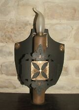 Gothic / Medieval Style Wall Light