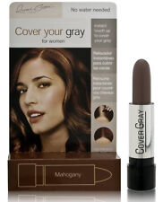 Cover Your Gray Instant Touch-up Hair Colour Stick - All Colours Available Mahogany 3