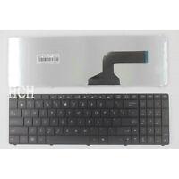 Fit New US black Keyboard for Asus X55 X55A X55C X55U X55V X55VD