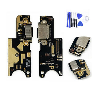 USB Charging Port Charger Connector Dock Flex Cable For Xiaomi Pocophone F1
