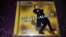 CD Olaf Henning / Das Party Album - Album