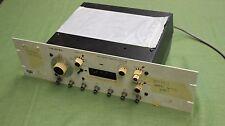 Wavetek model 171 synthesizer / function generator
