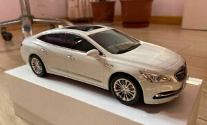 1:18 Buick all New generation LaCrosse Car Model Bluetooth Speaker +GIFT