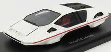 Modellino atc90175 ferrari 512s modulo pininfarina 1970 white 1:43