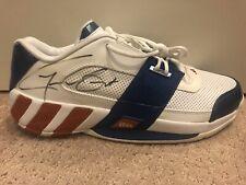 Autographed Gil Zero Adidas - Gilbert Arenas