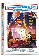 The Picha Collection NEW PAL Classic Cult 3-DVD Set Georges Aminel France
