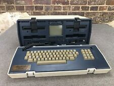 Osborne 1 Portable Luggable Computer Microcomputer