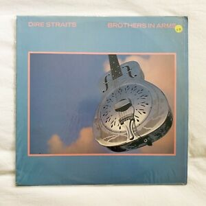 Dire Straits - Brothers In Arms - Original Vinyl