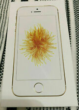 "NEW APPLE iPHONE SE 16GB GOLD VERIZON (UNLOCKED) GSM + CDMA 4"" SMARTPHONE A1662"