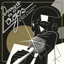 Various - Doing It In Lagos: Boogie, Pop And Disco In 1980s Nigeria VINYL LP