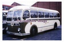ab0133 - United Coach Bus - 224 EHN to Blackpool - photograph