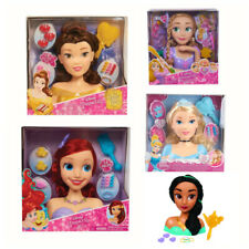 Dolls, Clothing & Accessories Fashion, Character, Play Dolls Inventive Disney Princess Soft Dolls Large Bundle Of 15 Gifts.