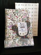 Tokidoki Hello Kitty Best Friends Organizer