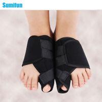 2Pcs Bunion Splint Corrector Device Hallux Valgus Foot Care Toe Bunion Toe C594