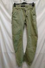 pantalone  ANDREW MACKENZIE TAGLI 46 cotone modello casual