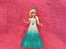 Disney's Frozen Elsa + 2 dresses & 25% OFF if you buy 5 items I sell !!**