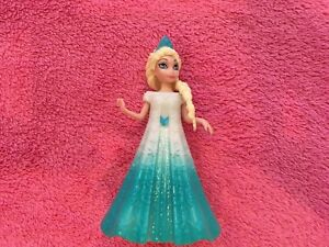 Disney's Frozen Elsa + 2 dresses & 20% OFF if you buy 4 items I sell !!**
