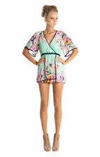 3c33021a34 Regular Floral Jumpsuits