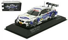 Minichamps BMW M3 DTM (E92) 'BMW Team Schnitzer'' DTM 2013 - D Werner 1/43 Scale