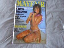 Mayfair mens magazine vol23/7