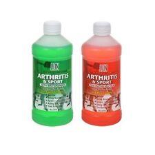 LDN Dr. Fred Summit Wintergreen & Heat Arthritis and Sport Rub, 16 oz. Pack of 2