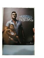Morrissey Poster Years Of Refusal The Smiths