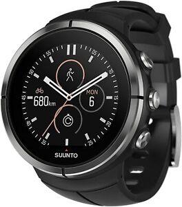 Suunto Spartan Sport GPS Running Multisport Outdoor Sapphire Watch Hiking