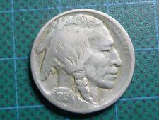 USA 5 cents BUFFALO 1915