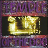TEMPLE OF THE DOG - S/T CD ~ CHRIS CORNELL~EDDIE VEDDER ( PEARL JAM ) *NEW*
