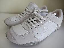 Diesel Sneakers Shoes Womens Off White US 7.5 Eur 38