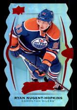 2016-17 UD MVP Colors and Contours #223 Ryan Nugent-Hopkins T3 (ref 32326)