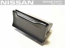 NISSAN GENUINE OEM S14 Silvia Center Console Gunmetal Grey Ash Tray JDM 240SX