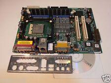 ASRock P4i45GV Rev.3.0 Socket 478 Integrated Video Motherboard +1.7GHz+512Mb+I/O