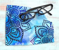 MANDALA Sunglasses Reading Lens Mobile Phone Microfiber Cleaning Cloth