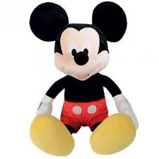 Disney Mickey Mouse - Figura de Peluche - Felpa Softwool 35cm