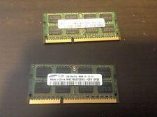 Alienware M17x R1 4GB Ram (2GB x 2)