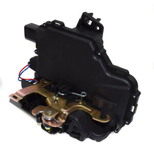 NEW Door Lock Actuator Rear Left side RL Fit For VW Jetta Passat Golf Beetle