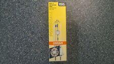 OSRAM HQI-T 150 con WDL 150 WATT Powerball g12 WDL