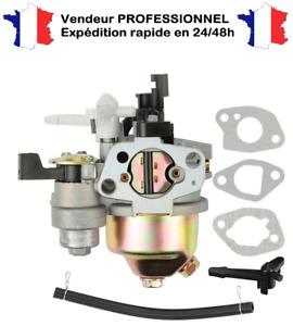 Carburateur pour Honda GX120 GX140 GX160 GX200 NEUF