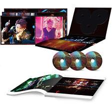 2015 JYJ XIA JUNSU 4TH ASIA TOUR CONCERT [JUST LIKE YESTERDAY] IN YOKOHAMA DVD
