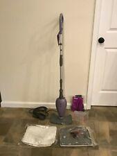 Shark S3101 Purple Bagless Steam Mop