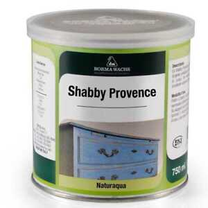 Chalk Furniture Paint - Shabby Chic Decorative Chalk Paint 750ml