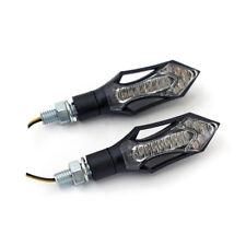 3-1 INTERMITENTE escotilla borrar Lente ,LED, Para Harley-Davidson