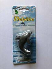 Tropical Scentsations Air Freshener Dolphin ocean breeze fun summer