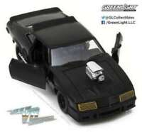 GREENLIGHT 84051 FORD FALCON XB LAST OF THE V8 INTERCEPTORS model car 1973 1:24