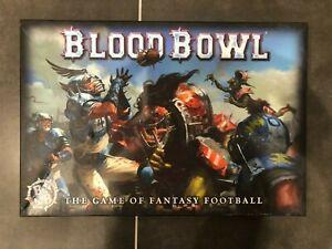 Blood Bowl Box Set
