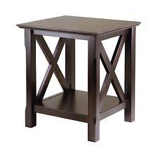 Ethan Allen End Tables