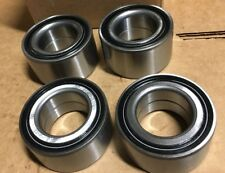 08-09 POLARIS RZR 800 & S - ALL 4 WHEEL BEARINGS KIT ( front & rear) 35+33