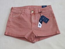 Women's American Eagle Outfitters Stretch Denim Jean Shorts Size 10